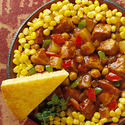 Pecos Red Stew